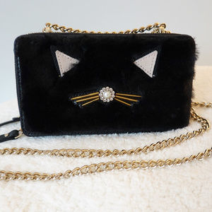 Kate Spade Cat Crossbody/Shoulder Bag🎉Host Pick🎉